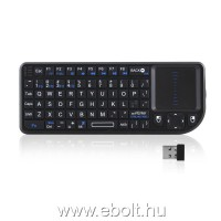 Ewent Wireless mini billentyűzet (EW3140)
