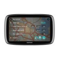TomTom Trucker 5000 navigációs készülék