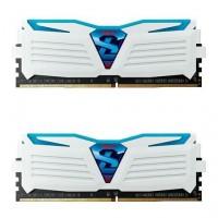 GeIL Super Luce 8GB (2x4GB) 3000MHz CL16 DDR4 memória