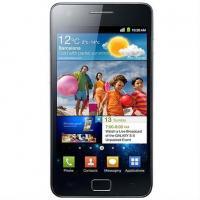 Samsung i9100 Galaxy S2 mobiltelefon (16GB)