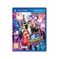 Persona 4: Dancing All Night - PS Vita