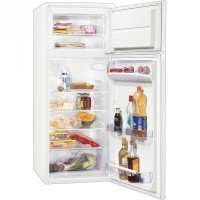 Zanussi ZRT 628W felülfagyasztós hűtőszekrény