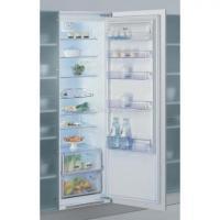 Whirlpool ARZ 009/A+/6 beépíthető egyajtós hűtő