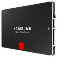 Samsung 850 Series Pro 2TB SSD meghajtó (MZ-7KE2T0BW)