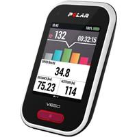 Polar V650 kerékpáros óra pulzusmérővel 6f17b09278