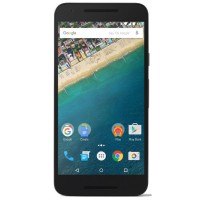 LG Nexus 5X mobiltelefon (16GB)