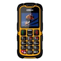 MaxCom MM910 Strong mobiltelefon