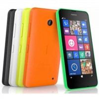 Nokia Lumia 532 mobiltelefon