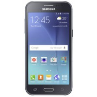 Samsung Galaxy J2 J200H Dual SIM mobiltelefon (3G)