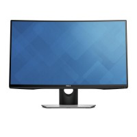 DELL SE2716H ívelt LED monitor
