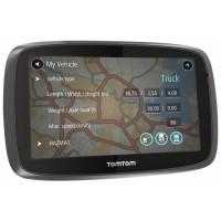 TomTom Trucker 6000 navigációs készülék