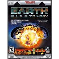 Earth 2150 Trilogy - PC