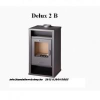 Radeco Delux 2 B kályha
