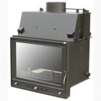 LECHMA PL-190 Standard/UO nyitott 19 kW központifűtéses kandallóbetét