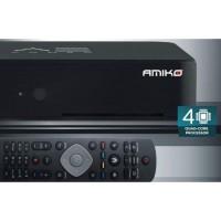 Amiko A3 Alien 3 beltéri egység (DVB-T2/C)