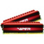 Patriot Viper 4 Series 8GB (2x4GB) 3600MHz DDR4 CL16 memória (PV48G360C7K)