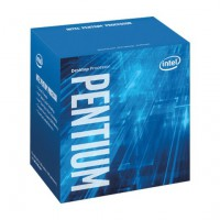 Intel Pentium Dual Core G4400 processzor