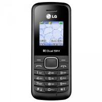 LG B220 Dual Sim mobiltelefon