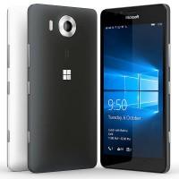 Nokia Lumia 950 Dual SIM mobiltelefon