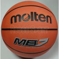 Molten MB7 gumi kosárlabda