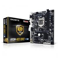 Gigabyte GA-H110M-HD3 DDR3 alaplap