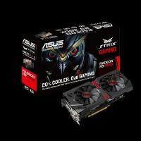 Asus Radeon R9 380X STRIX OC 4GB GDDR5 videokártya