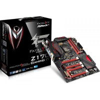 ASRock Fatal1ty Z170 Professional Gaming i7 alaplap
