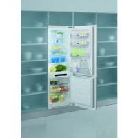 Whirlpool ART 459/A+/NF alulfagyasztós hűtőszekrény