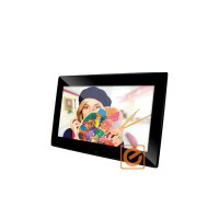 "Rollei Degas DPF-90 9.7"" digitális képkeret"