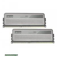 Klevv Neo OC Series 16GB (2x8GB) 2400MHz CL11 DDR3 memória