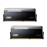 Klevv Genuie Series 8GB (2x4GB) 2400MHz CL11 DDR3 memória