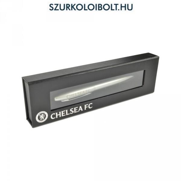 Chelsea FC Executive - díszdobozos toll - ideális ajándék cégvezetőknek  (hivatalos bd7d7253a1