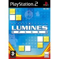 Lumines Plus - PS2