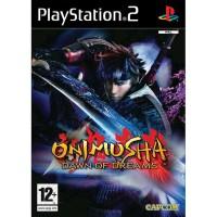 Onimusha: Dawn of Dreams - PS2