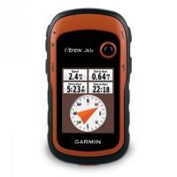 Garmin eTrex 20x navigációs készülék