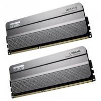 KLEVV Urbane Series 8GB (2x4GB) 2800MHz CL12 DDR3 memória