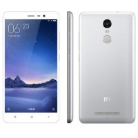 Xiaomi Redmi Note 3 mobiltelefon (32GB)