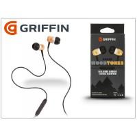 Griffin Woodtones headset