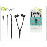 Muvit MuZip headset