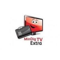 MinDig TV Extra Kártya 12 hónapos