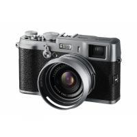 Fujifilm FinePix X100 fényképezőgép