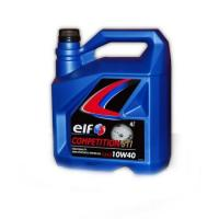 ELF COMPETICION STI 10W40 5L motorolaj