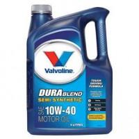 Valvoline Durablend 10W-40 4L motorolaj