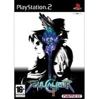 SoulCalibur 2 - PS2