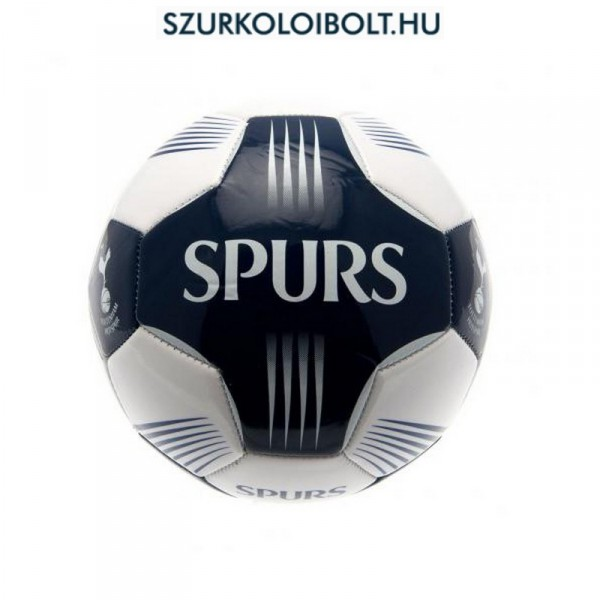 Tottenham Hotspur FC labda - normál (5-ös méretű) Tottenham Hotspur címeres  focilabda 8455490a8b