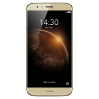 Huawei G7 Plus mobiltelefon (32GB)