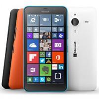 Nokia Lumia 640 XL LTE Dual Sim mobiltelefon
