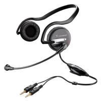 Plantronics Audio 345 fejhallgató