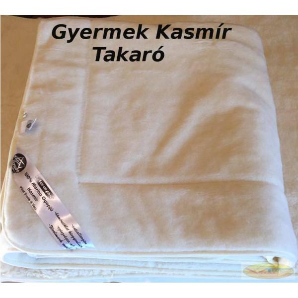 Sleepy-Prémium KASMÍR GYERMEK gyapjú TAKARÓ 650gr m2 8eee852915