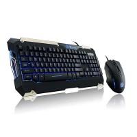 Thermaltake Tt eSports Commander Gaming Gear Combo billentyűzet+egér